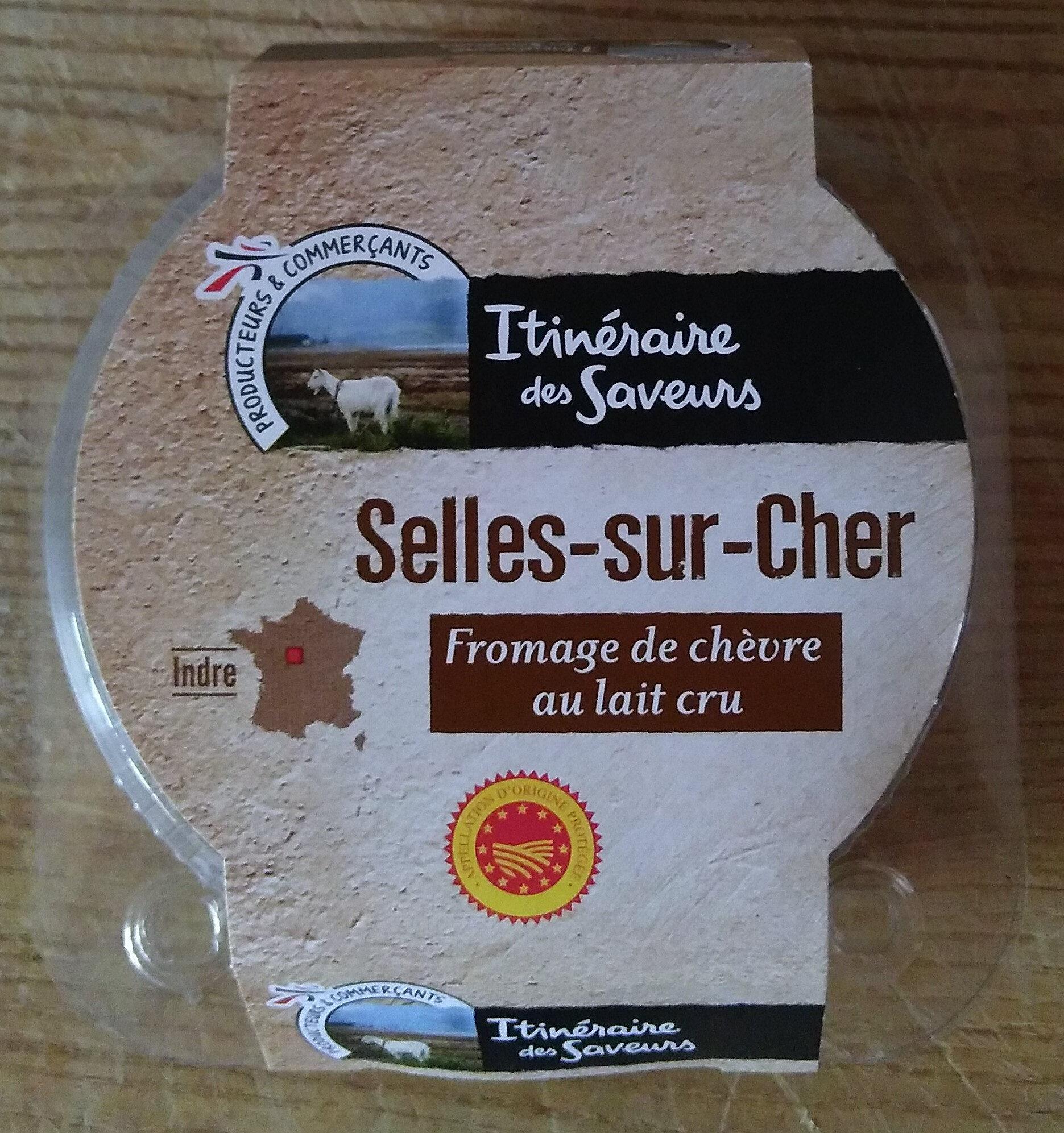 Selles-sur-Cher AOP - Produit - fr