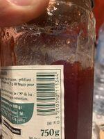 Selles-sur-Cher AOP - Instruction de recyclage et/ou informations d'emballage - fr