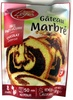 Gâteau marbré - Prodotto