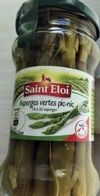 Asperge Verte Pic-nic - Produit - fr