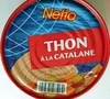 Thon à la Catalane - Product