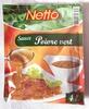 Sauce Poivre Vert - Produit