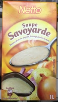 Soupe Savoyarde - Product