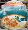 Blanquette de Veau et son riz -