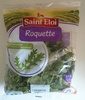 Roquette  - Produit