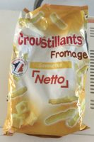 Craquille fromage - Product