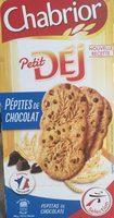 Petit Déj. Pépites de chocolat - Product