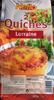 2 Quiches Lorraine - Produit