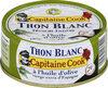 Thon blanc Germon à l'huile d'olive vierge extra - Produit