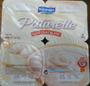 Paturette Chocolat Blanc - Product