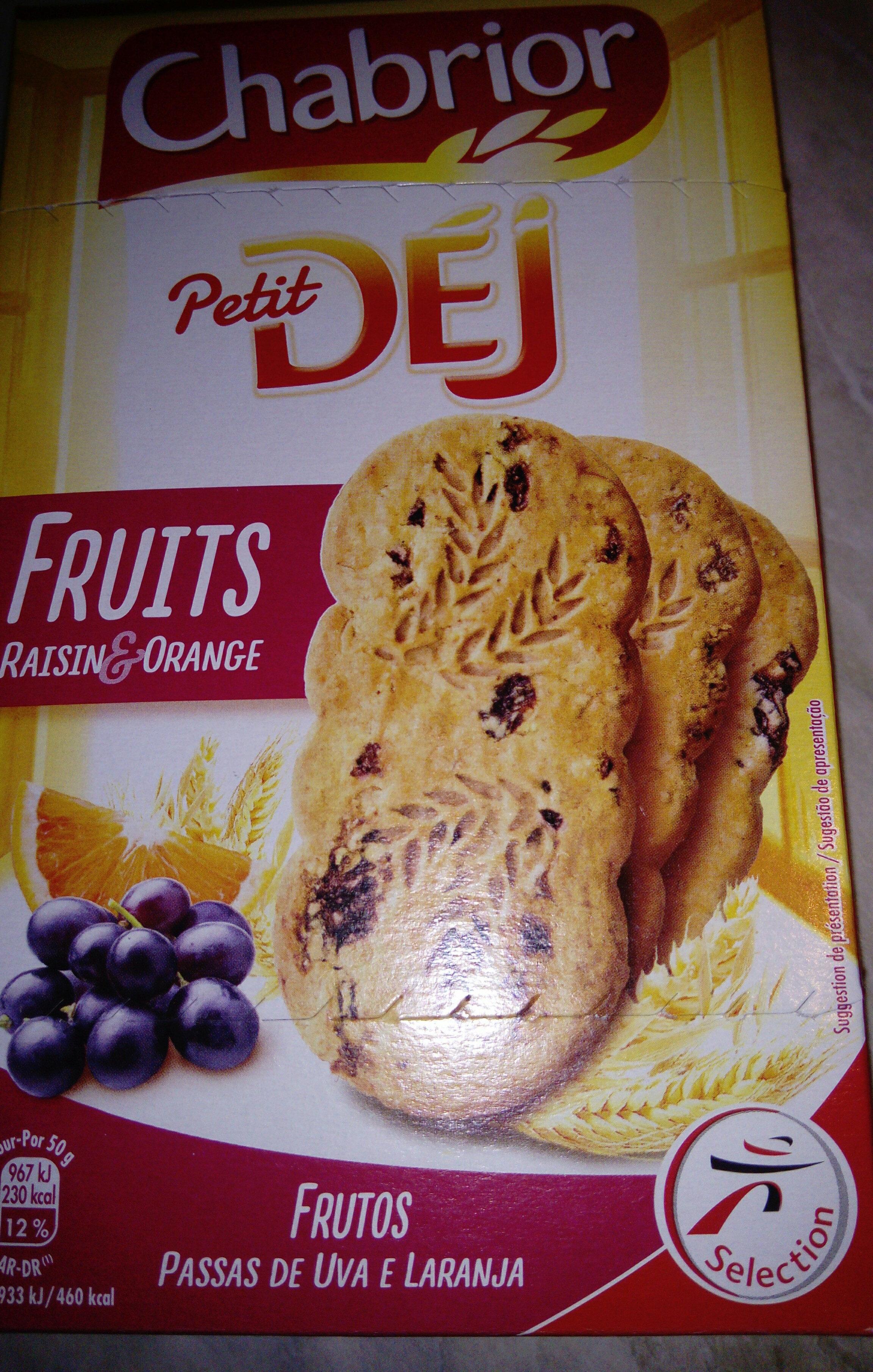 Petit dej matin gourmand - Product - fr