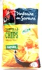 IDS Tortilla Chips - Nature - Produit