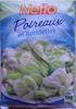 Poireaux en Rondelles - Produit