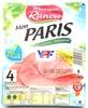 Mon Paris (25 % de Sel en Moins) - 4 Tranches (Découenné - Dégraissé) - Produit