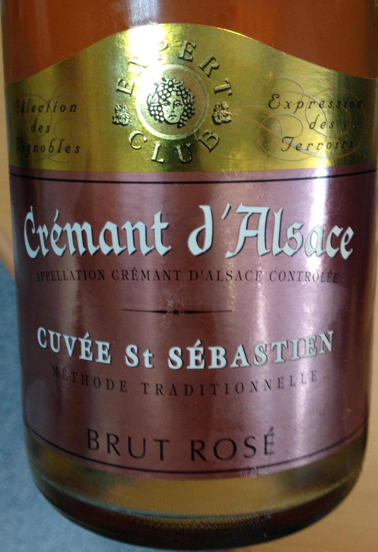 Crémant d'Alsace - Produit - fr