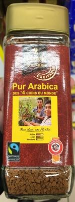 """Pur Arabica des """"4 coins du monde"""" - Product"""