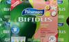 Bifidus aromatisés Paturages - Produit