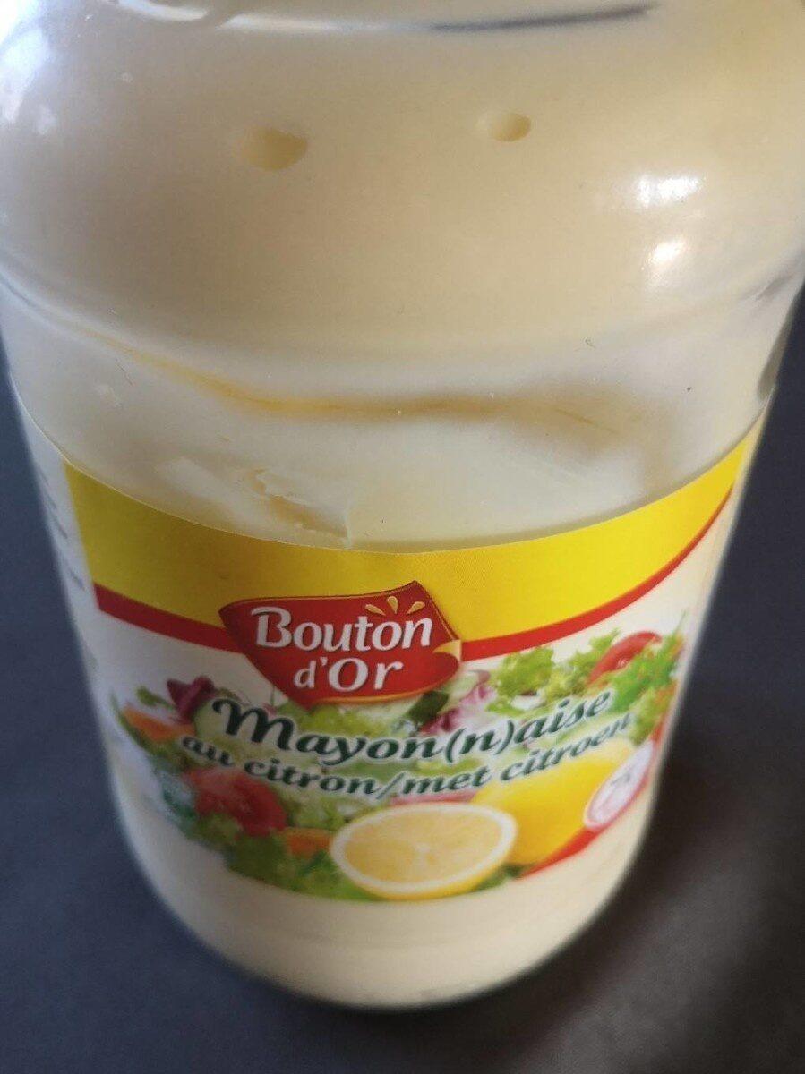 Mayon(n)aise - Produit - fr
