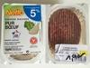 2 Steaks hachés pur boeuf 5% - Product