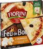 Pizza au Feu de Bois 4 Fromages - Product
