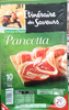 Pancetta - Product