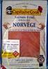Saumon Fumé de Norvège - Product
