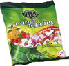 Bonbons Carrés Tendres aux jus de fruits - Product