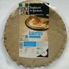 Galettes farine de blé noir - Produit