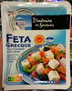 Feta grecque - Produit