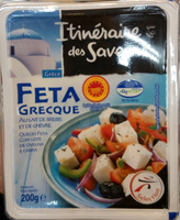 Feta grecque - Product