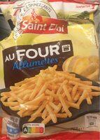 Frite au four allumette - Sản phẩm - fr