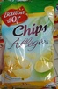 Chips allégées (-30% MG) - Product
