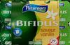Bifidus saveur vanille (12 Pots) - Produit