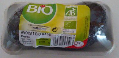 Avocat bio - Product - fr