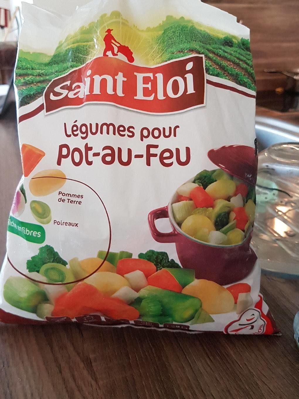 Légumes pour Pot-au-feu - Produit - fr