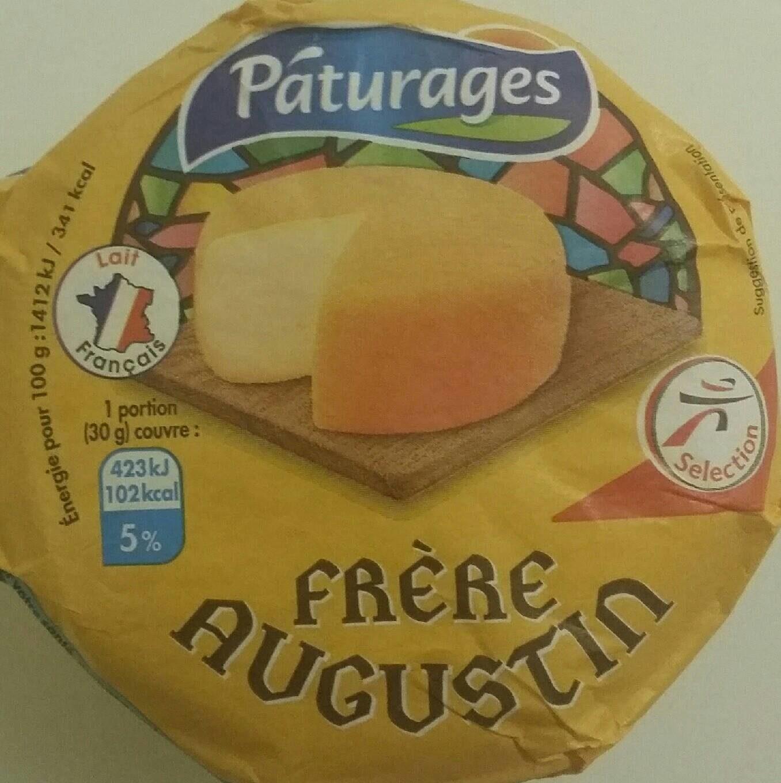 Frère Augustin - Produit