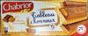 Tableau d'Honneur Choco Caramel - Produit