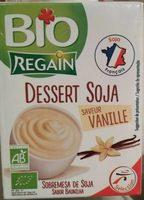 Dessert au Soja, Saveur Vanille - Product - fr
