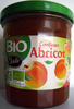 Confiture Abricot - Product