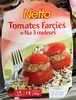Tomates Farçies et Riz à la tomate - Product