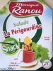 Salade périgourdine - Produit