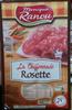 La Chiffonnade Rosette - Product