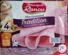 Mon Gourmand Tradition - Produit