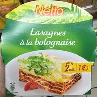 Lasagnes à la bolognaise - Produit - fr