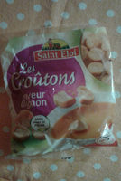 Croûtons frits nature - Product