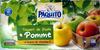 Dessert de fruits Pomme (x 16) - Produit