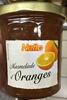 Marmelade d'Oranges - Product