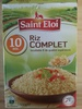 Riz complet - Product