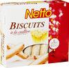 Biscuits cuillers aux oeufs frais - Produit