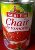 Chair de tomates - Produit